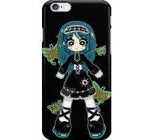 Gothic Lolita by Lolita Tequila iPhone Case/Skin