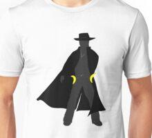 Banana Cowboy Unisex T-Shirt