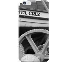 Scene: Santa Cruz iPhone Case/Skin