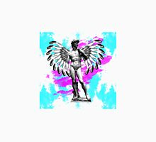 Winged David Unisex T-Shirt