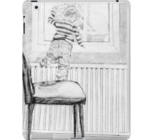Childhood Expressions iPad Case/Skin