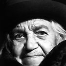 """My Grandmother as """"Picasso"""" by Alexander Isaias"""