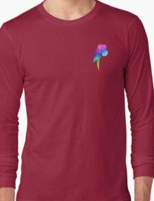 MLP - Cutie Mark Rainbow Special - Rainbow Dash V2 Long Sleeve T-Shirt