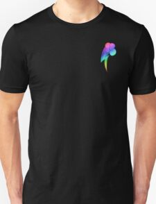 MLP - Cutie Mark Rainbow Special - Rainbow Dash V2 Unisex T-Shirt