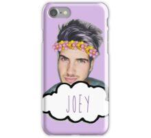 Joey Graceffa - Flowers Crown iPhone Case/Skin
