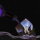 Space Juice by joshuasmith