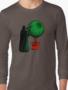 LORD VADER GARDENER Long Sleeve T-Shirt