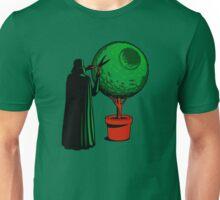 LORD VADER GARDENER Unisex T-Shirt