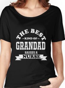best gift for grandad Women's Relaxed Fit T-Shirt