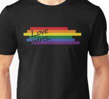 Love Wins, Orlando Pulse Attack T-shirt Unisex T-Shirt