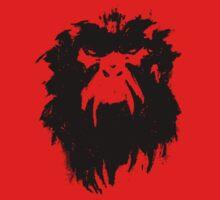 12 Monkeys - Terry Gilliam - Wall Drawing Black Baby Tee
