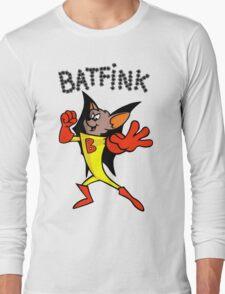 Batfink Long Sleeve T-Shirt