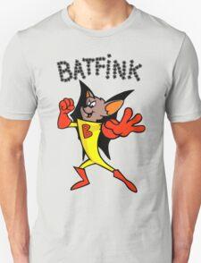 Batfink Unisex T-Shirt