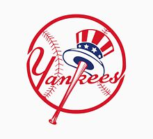 the yankees Unisex T-Shirt