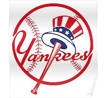 the yankees Poster