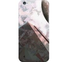 Galactic Tensions iPhone Case/Skin