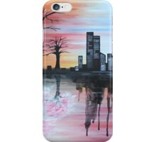 Global Warming iPhone Case/Skin