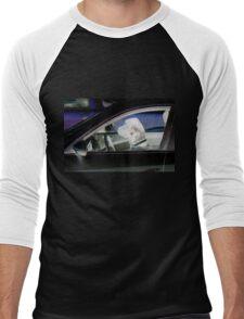 Dog Gone Men's Baseball ¾ T-Shirt