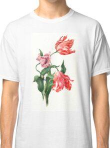 Juicy tulips Classic T-Shirt