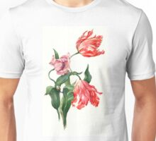 Juicy tulips Unisex T-Shirt
