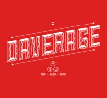 DAVERAGE by FunctionFan