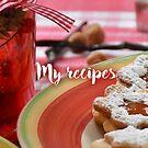 My Recipes - Xmas  by garigots