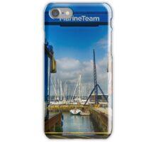 Boat Lift iPhone Case/Skin