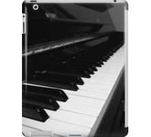 A Piano iPad Case/Skin