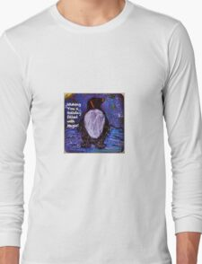 Magical Holiday - by Lola Long Sleeve T-Shirt