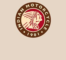 INDIAN MOTORCYCLES (2) Unisex T-Shirt