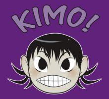 Midousuji Akira - KIMO! T-Shirt