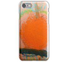 Colin's Be My Pumpkin Pie  iPhone Case/Skin