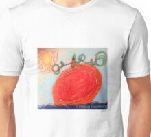 Nadia's Sunny Pumpkin Patch  Unisex T-Shirt