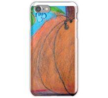 Lola's Pumpkin Dream  iPhone Case/Skin