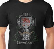 Caomhánach Celtic Cross Unisex T-Shirt
