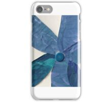 Momma's  Button Flower - by Colin iPhone Case/Skin
