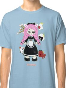 Cosplay Girl by Lolita Tequila Classic T-Shirt