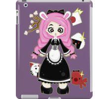 Cosplay Girl by Lolita Tequila iPad Case/Skin