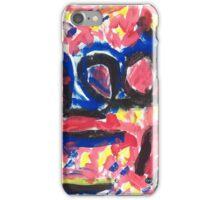 Swirls by Design - by Nadia iPhone Case/Skin