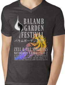 Balamb Garden Festival Mens V-Neck T-Shirt