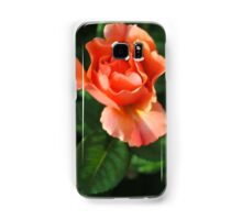 Peach Beauty II Samsung Galaxy Case/Skin