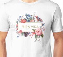 PURA VIDA - Birds Unisex T-Shirt