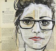 Bookworm by Sara Riches