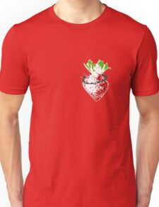 strawberry passions Unisex T-Shirt