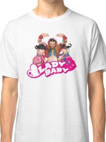LadyBaby  Classic T-Shirt