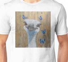 Face the reality Unisex T-Shirt