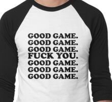 Sportsmanship Men's Baseball ¾ T-Shirt