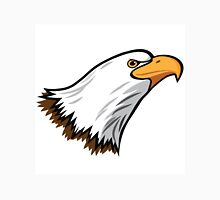 Bald Eagle Mascot Unisex T-Shirt