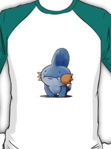 Mudkip: Such Kawaii T-Shirt