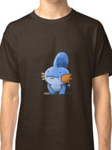 Mudkip: Such Kawaii Classic T-Shirt